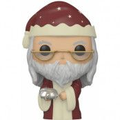 Funko POP! Harry Potter - Holiday Albus Dumbledore