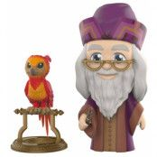 Harry Potter - Dumbledore 5-Star Vinyl Figure