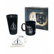 Harry Potter Deathly Hollows Presentset