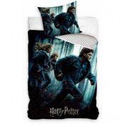 Harry Potter - Harry Potter and the Deathly Hallows Duvet Set - 150 x 210 cm