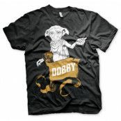 Harry Potter - Dobby T-Shirt, Basic Tee