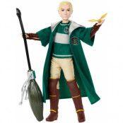 Draco Malfoy Quidditch Docka