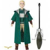 Harry Potter - Draco Malfoy Quidditch Doll