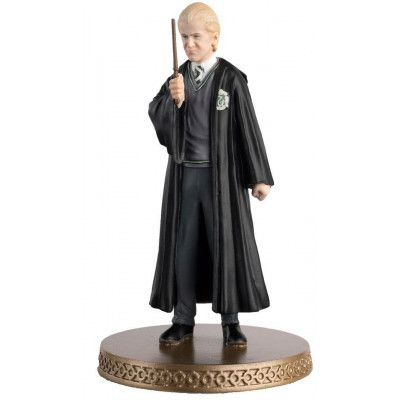 Wizarding World Figurine Collection - Draco Malfoy