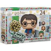 Funko Pocket POP! Harry Potter - Advent Calendar