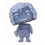 POP! Vinyl Harry Potter - Nearly Headless Nick (Blue Translucent)