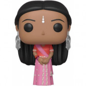 POP! Vinyl Harry Potter - Parvati Patil (Yule)