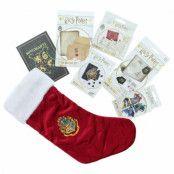 Harry Potter, Fylld Julstrumpa - Hogwarts