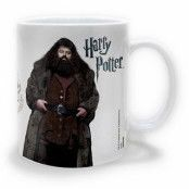 Harry Potter Hagrid Mugg