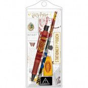 Harry Potter - 5-Piece Stationery Set