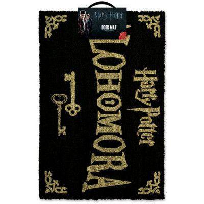 Harry Potter - Alohomora Doormat - 40 x 60 cm