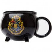 Harry Potter - Cauldron 3D Mug 2