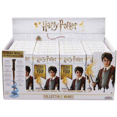 Harry Potter - Diecast Wand 10 cm