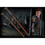 Harry Potter - Harry Pen & Bookmark