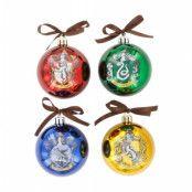 Harry Potter Julgranskulor