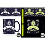 Harry Potter - Lumos Glow in the Dark Mug