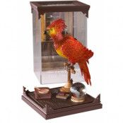 Harry Potter - Magical Creatures Fawkes - 19 cm