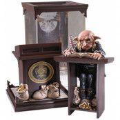 Harry Potter - Magical Creatures Gringotts Goblin - 19 cm