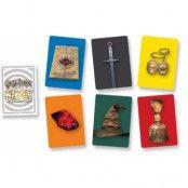 Harry Potter - Memory Master Card Game - English Version