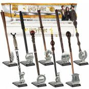 Harry Potter - Mystery Wand The Professor Series