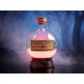 Harry Potter Polyjuice Potion Färgskiftande Lampa