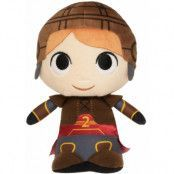 Harry Potter - Quidditch Ron Super Cute Plushie