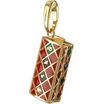 Harry Potter - Quidditch Trunk Charm