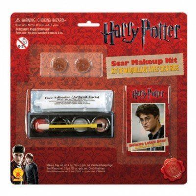 Harry Potter Sminkset