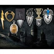 Harry Potter - The Horcrux Collection Bookmarks