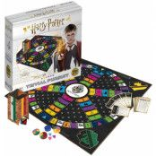 Harry Potter - Trivial Pursuit Ultimate Edition (English)