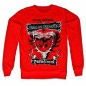Harry Potter - Triwizard Tournament Sweatshirt, Sweatshirt