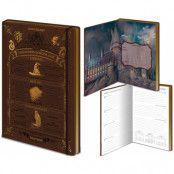 Harry Potter veckokalender 2020