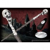 Harry Potter Wand - Death Eater Skull