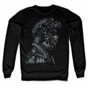Harry Potter Wordings and Symbols Sweatshirt, Sweatshirt