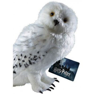 Harry Potter - Hedwig Plush - 30 cm
