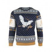 Jultröja Harry Potter Hedwig, XL