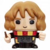 BulbBotz - Harry Potter Hermione Night Light Alarm Clock