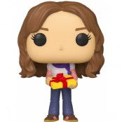 Funko POP! Harry Potter - Holiday Hermione Granger