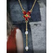 Harry Potter - Hermione's Red Crystal Necklace Replica - 1/1
