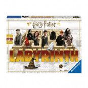 Harry Potter Labyrinth Brädspel