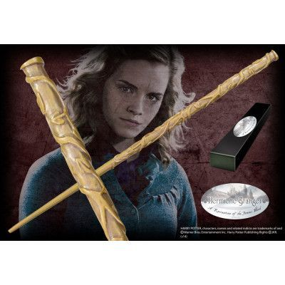 Harry Potter Wand - Hermione Granger