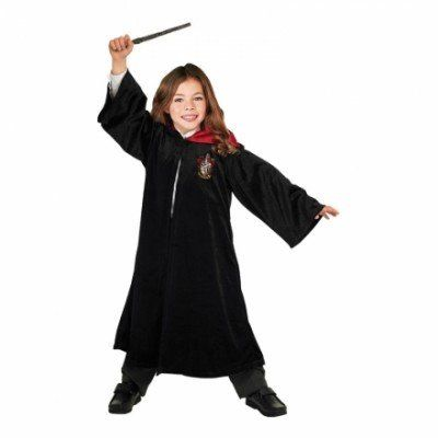 Hermione Granger Deluxe Barn Maskeraddräkt