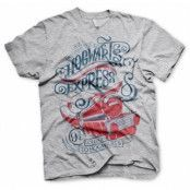 All Aboard The Hogwarts Express T-Shirt, Basic Tee