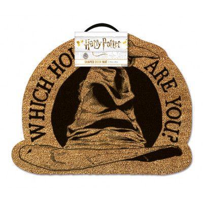 Harry Potter Dörrmatta Sorting Hat