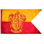 Harry Potter Flagga Gryffindor