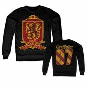 Harry Potter - Gryffindor 07 Sweatshirt, Sweatshirt
