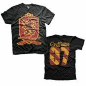 Harry Potter - Gryffindor 07 T-Shirt, Basic Tee