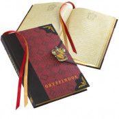 Harry Potter Gryffindor Anteckningsbok