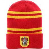 Harry Potter - Gryffindor Beanie Red