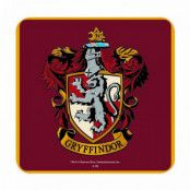 Harry Potter - Gryffindor Coasters 6-pack